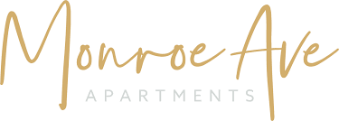 monroe ave apartments logo